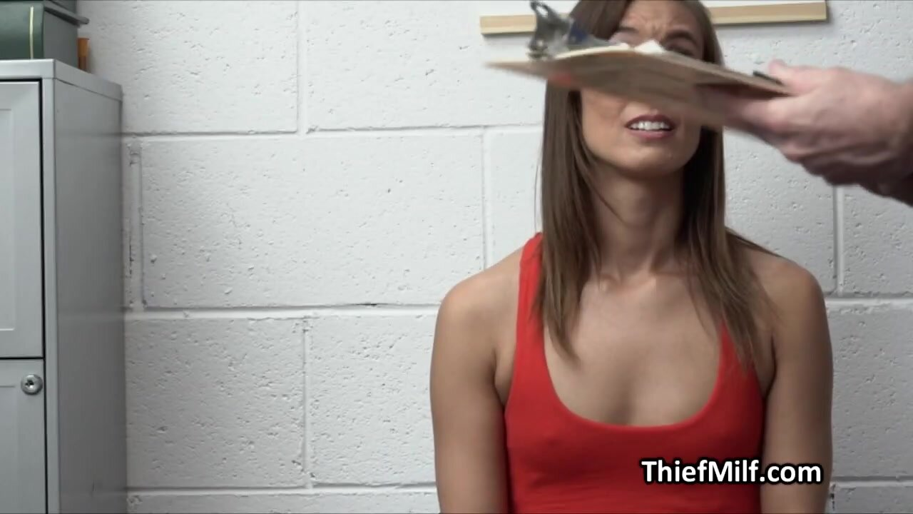 Hammering Asian suburban wife for stealing