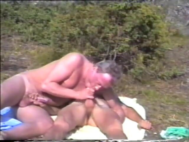 Norwegian not daddy and me 2 (old clip) 3